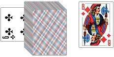 Рамми Индийский (Indian Rummy, Paplu) - индийская карточная игра